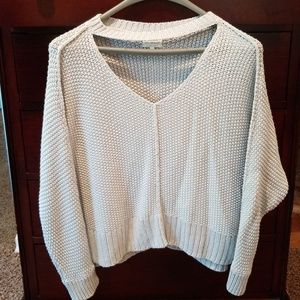 Lucky Brand pullover sweater